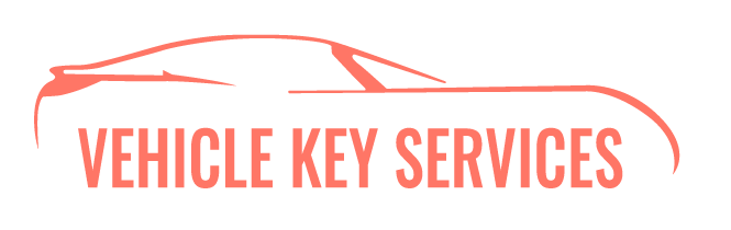 Vehicle Key Services Logo
