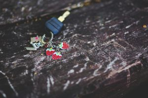 car-key-on-key-ring
